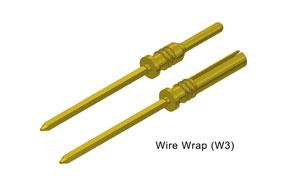 Wire Wrap (W3)