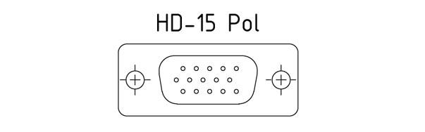 HD-15