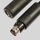 Mini DIN Kabel-Steckverbinder