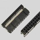 Pfostenverbinder 2.54mm