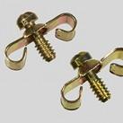 Screw lock UN4-40