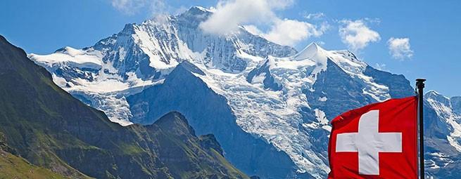 Sphinx Jungfrau